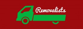 Removalists Old Calperum - Furniture Removals